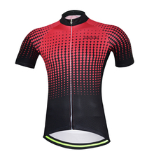 Cycling Jersey 2017 New Pro Team Mens Summer MTB Bike Breathable Cozy Bicycle Clothing 17 Colors - CQ Articles Factory Store store