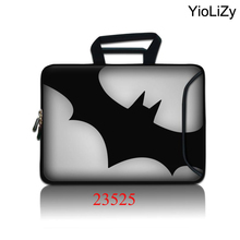 men women briefcase handbag 10.1 15.6 Laptop Bag 17.3 Notebook Sleeve 13.3 Computer Case 14.4 smart mini PC Cover 12.3 SBP-23525(China)