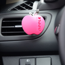 2017  Auto Car-Styling New Design Car Air Vent Perfume Original Fragrance Air Freshener For Car Accessories For VW Ford