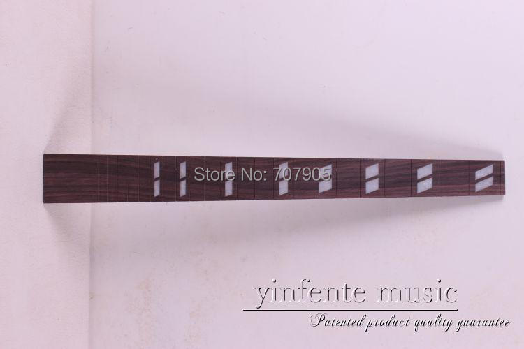 24.75  New 1  pcs    Guitar Fretboard electric guitar rosewood  Fretboard Parts High quality 17-1 #<br>