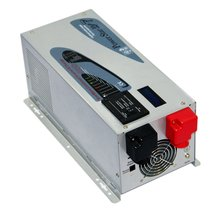 MAYLAR@ 12V,1500W Power Frequency Pure Sine Wave Inverter With Charger ,110V/220V 50Hz/60Hz , For Solar And Wind Off-grid System(China)
