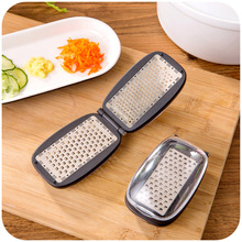 Mobile combination clamshell multi-plane unit garlic, ginger and garlic grater creative kitchen supplies