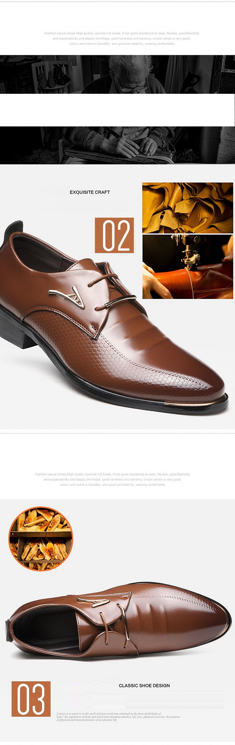 leather oxford shoes for men (6)