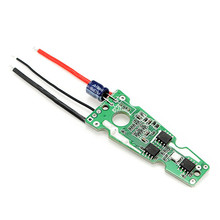 High Quality AOSENMA CG035 RC Quadcopter Spare Parts Accessories 12A ESC Board For RC Toys Models Motor Board