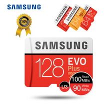 Original SAMSUNG Micro SD Card 32GB Class 10 Memory Card microSD 256GB 128GB 64GB TF Card SDHCXC cartao de memoria Dropshipping(China)
