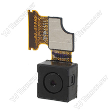 Free shipping OEM for Samsung Galaxy Grand 2 Duos G7106 G7102 G7105 Rear Back Camera Module Part Big Cam(China)