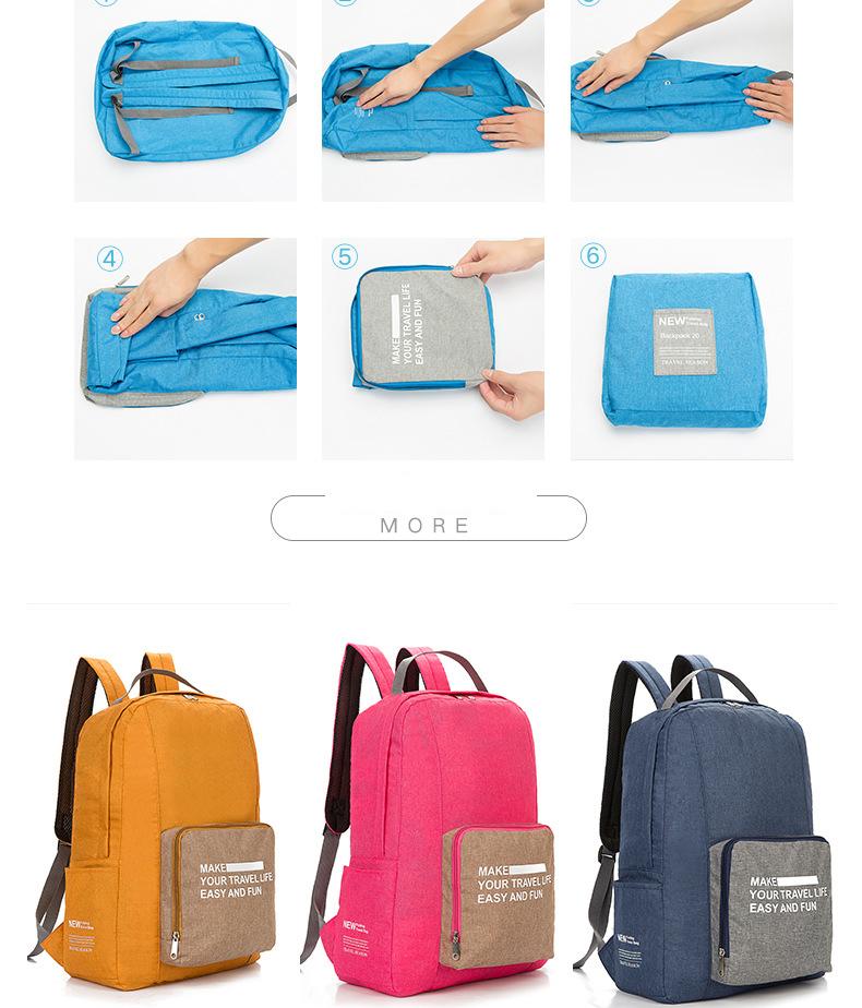 travel bag 2