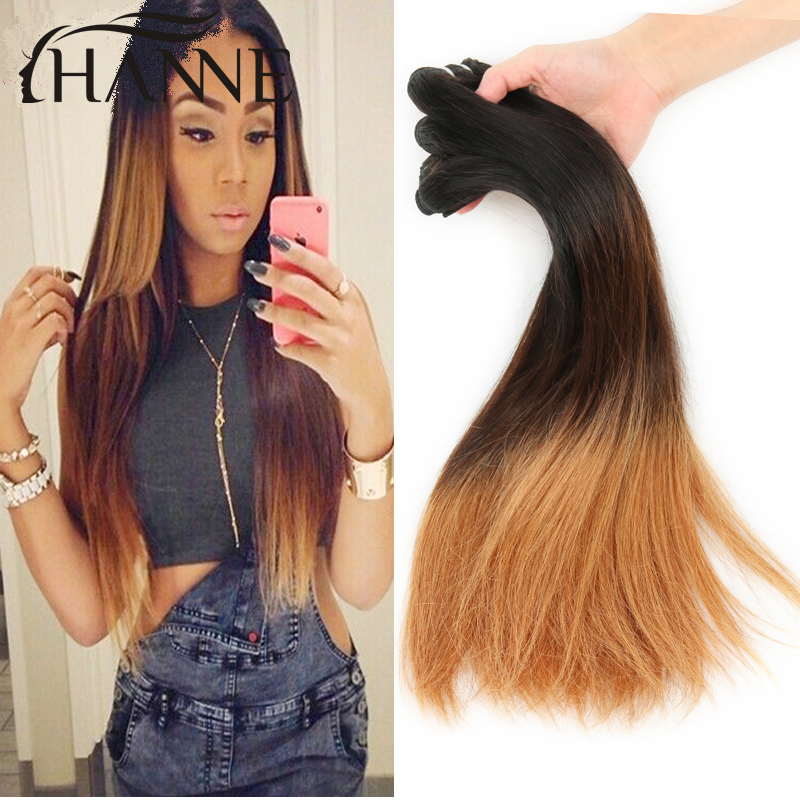 8A Peruvian Virgin Hair Straight Ombre Peruvian Straight Virgin Hair 3 Bundles Human Hair Bundles Colored Remy Hair Wet And Wavy<br><br>Aliexpress