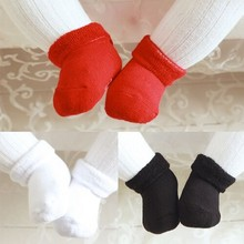 DHL EMS Free Shipping Wear Lovely Baby Girls Boys Black Red White Short Socks infants Toddlers Winter Autumn New ! Kacakid