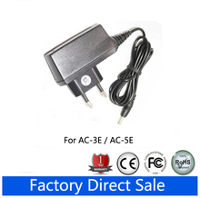 5V Power Supply Charger For Nokia AC-3E 7210S 7390 7500P 7610S E50 E51 E61 E61i E63 E65 E66 E71 E90 N70 N71 EU Plug(China)