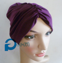 underscarf tube headband head wrap bonnet inner back open 6 colors 12pcs/lot free ship(Hong Kong)