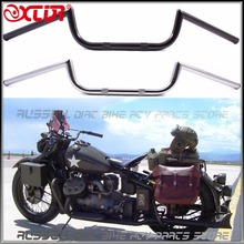 Motorcycle M Clubman 22mm Handlebar Bar Cafe Racer For Honda CA250 CMX250 And more(China)