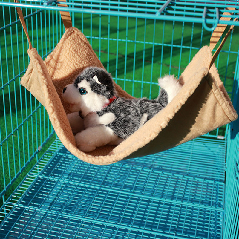 Warm Soft Hanging Cat Bed Hammock Warm Soft Hanging Cat Bed Hammock HTB1dTgIRFXXXXaoaXXXq6xXFXXXN