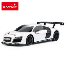 1:24 Electric Mini RC Cars 4CH Remote Control Toys Radio Controlled Cars Toys For Boys Kids Gifts Audi R8LMS 46800 Bentley 48600
