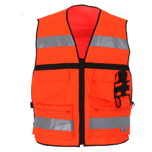 Dominic reflective vest bags of multi-pocket  and protective clothing cnss120002  V82924<br><br>Aliexpress