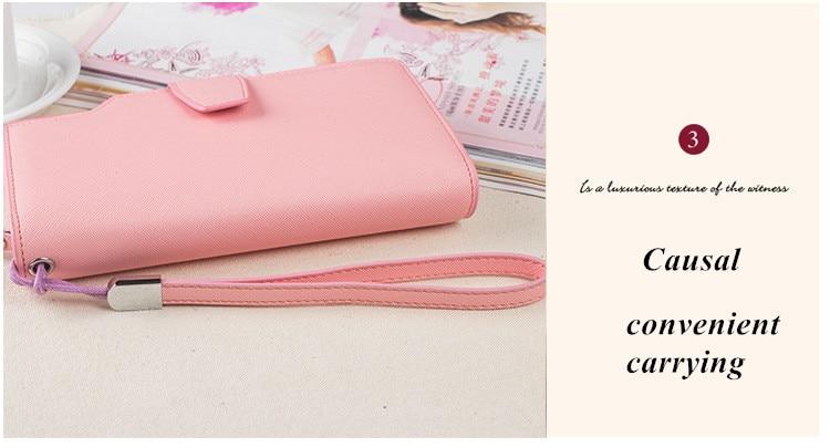 HTB1dTqrSFXXXXX2apXXq6xXFXXX1 - 2018 new fashion women wallet leather brand wallets women wholesale lady purse High capacity clutch bag for women gift
