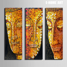 HD Buddha Canvas Art Print Painting Poster, Print Wall Pictures For Home Decoration, Wall Decor Wall Art 16010444