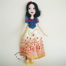 Fashion Action Figure Princess Royal Shimmer Snow White Doll Best Gift for Child