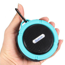 Travelling Bluetooth Speaker Waterproof Outdoor Portable Speaker with Sound System Strong Bass Stereo Music Audio Player