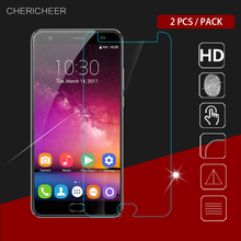 Oukitel K6000 PLUS Tempered Glass Clear Phone Front Screen Film for Oukitel K6000 PLUS Screen Protector for Oukitel k6000 plus