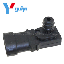 MAP Sensor Intake Air Boost Pressure Manifold Absolute For Renault Scenic Thalia I II Bus 1.2 1.4 1.6 1.8 2.0 82 00 105 165