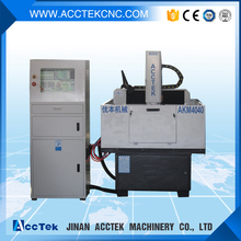 AKM4040 CNC Moulding Machine for metal mold / wood molding machine