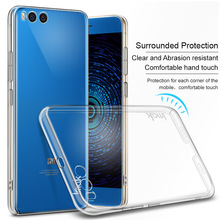 Buy Xiaomi Mi Note 3 Case IMAK Clear Crystal PC Hard Plastic Back Cover Phone Cases Xiaomi Mi Note 3 Note3 Transparent Coque for $4.32 in AliExpress store