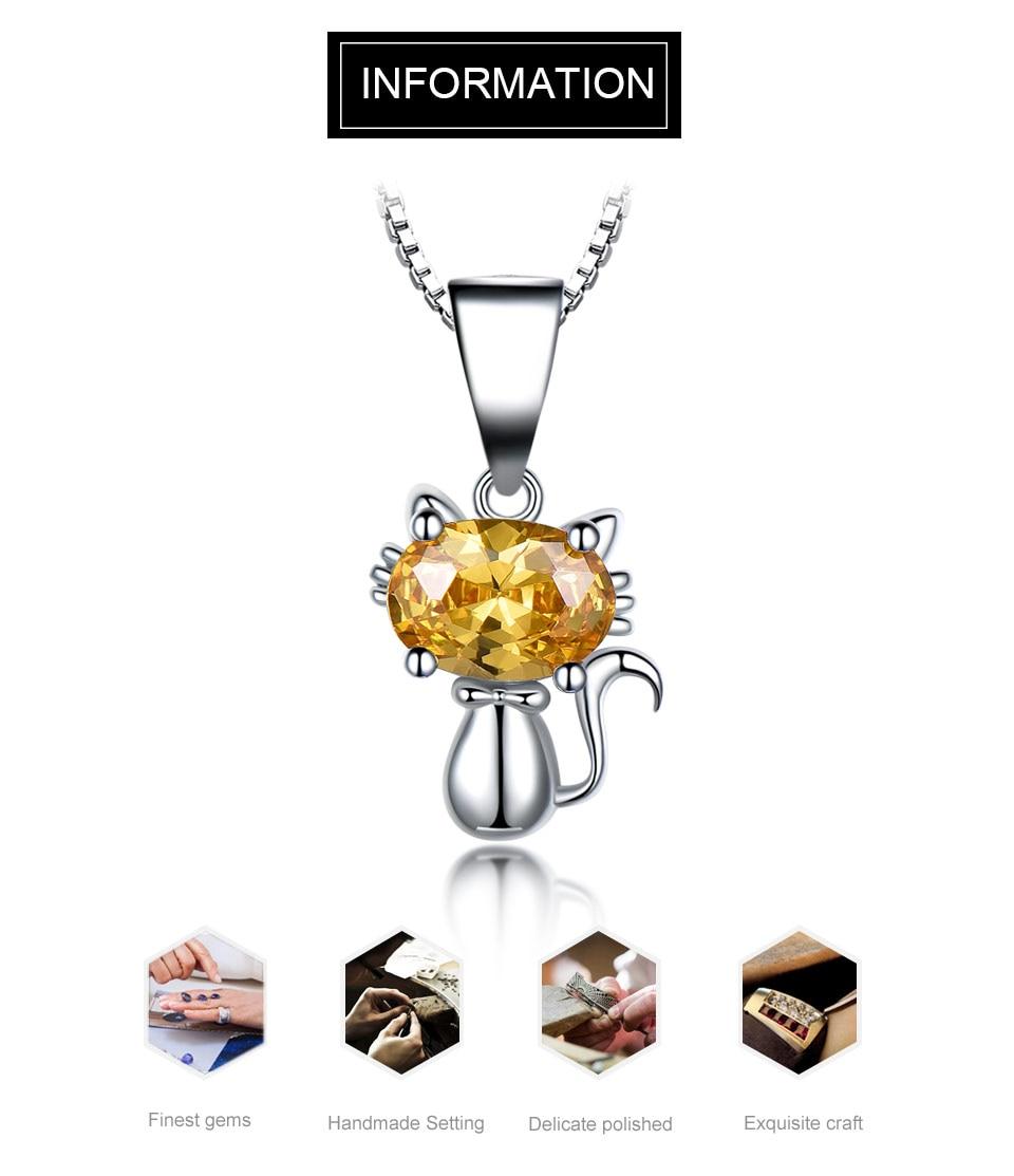 925 sterling silver pendant for women (1)