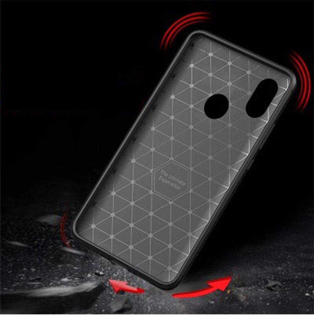 Xiaomi Redmi Note 5 Pro Case Note 5 غطاء هاتف 6