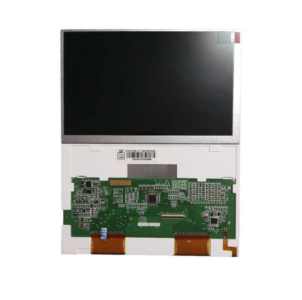7 TFT AT070TN83 V.1 40 Pin LCD Screen Panel Module Controller 800x480<br>