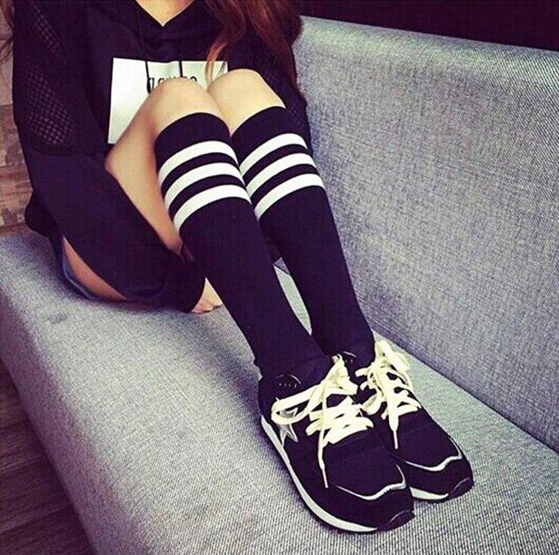 sexy Socken der Frauen