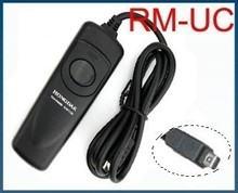 RM-UC1 Remote Shutter Release Cable for Olympus SP-510, SP-550, SP-560, SP-565, SP-570, SP-590 UZ and OM-D E-M5 Digital Camera