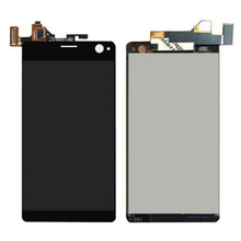 For Sony Xperia C4 E5303 E5306 E5333 E5343 E5353 E5363 LCD Display + Touch Screen Digitizer Assembly Free Shipping