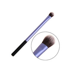 Hot Professional Makeup Cosmetic Tool Eyeshadow Shadow Brush Foundation Blending Make Up Brushes