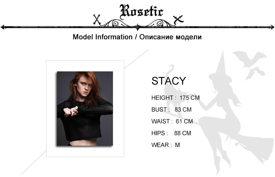 Rosetic Gothic Maxi Dress Black Asymmetric Women Summer Lace A-Line Fashion Wild Punk Street Rock Sequined Mod Goth Maxi Dresses 1