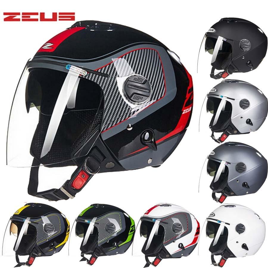 Jual Murah Helm Zeus 218 Terbaru 2018 Half Face Zs Retro Iron Head Grafik Putih Ss6 Hitam Helmet Zs202fb Chinese Goods Catalog 2017 Fashion Taiwan