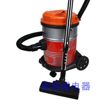 Bucket type vacuum cleaner household , ogilvy zl14-04t commercial vacuum cleaner high power(China)