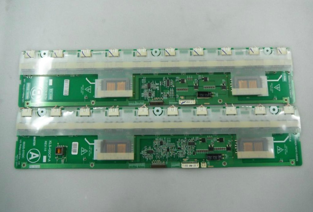 6632L-0328A 6632L-0329A Good working Tested<br>
