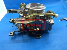 BRAND NEW CARBURETOR 5R for TOYOTA 1967 - 1971 CROWN CORONA for TOYOACE 21100-44123 carb CARBURETTOR