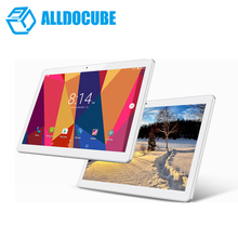 10.1 inch AlldoCube T12 3G Phone Call Tablet PC 800*1280 IPS Android6.0 MTK MT8321 Quad Core 1GB Ram 16GB Rom