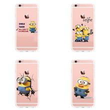 Fashion Supreme Simpson Superman Finger Phone Cases For iPhone 5 5s Se 6 6s Plus 7 7Plus Coque Funda Cover(China)