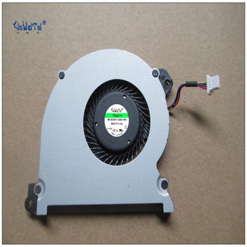 New original cooling fan for ASUS ASUS TX201 TX201LA TX201LAF 11.6 -inch notebook fan<br>