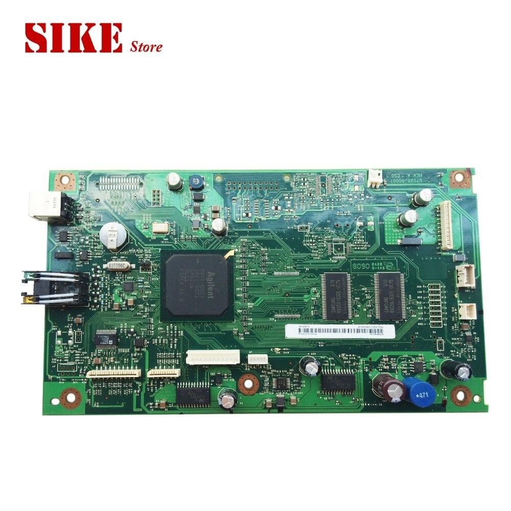 Q7528-60001 Logic Main Board Use For HP 3052 HP3052 Formatter Board Mainboard<br>