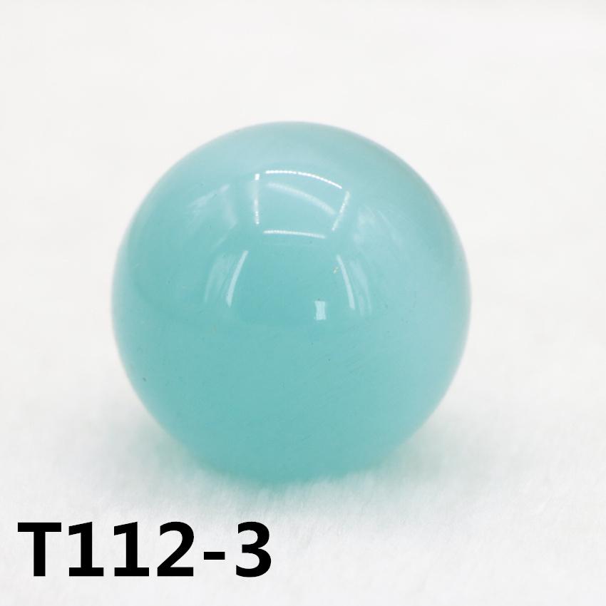 Cat eyes Beads Ball (12)_