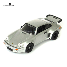 1:43 Simulation 911 RSR Diecast Alloy Metal Mini Brand Model Artificial Car-Styling Kid Toy Gift Collection