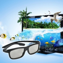 4 pieces/lot Lovely Family Adult & Kid Passive Polarized TV 3D Glasses Kit for 2015 LG 3D TVs and RealD Cinema