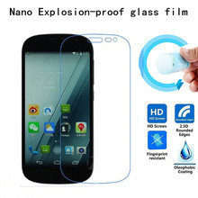 Soft Explosion-proof Nano Protection Film Foil Yota Yotaphone 2 Screen Protector Tempered Glass - Effy Store store