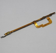 Free Shipping original for Nokia Lumia 925 Side Power Button Switch Flex Cable Phone Replacement Parts