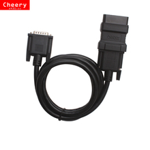 Main cable with OBD2 connector for JP701 EU702 US703 FR704 MD801 AA101 OBDII code reader car diagnostic tool(China)