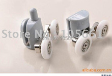 A large number of wholesale supply of shower room pulley. show bath roller  (CY-90325AB)